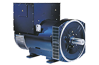 AVR для генераторов STAMFORD